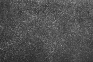 Cut and scratched surface texture