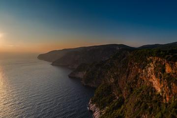 Niesamowita Grecja, wyspa Zakynthos