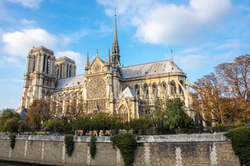 Notre-Dame de Paris