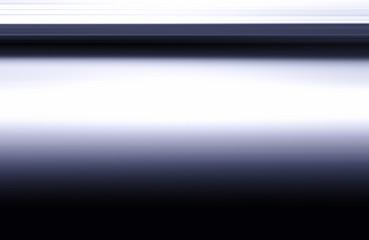 Horizontal motion blur varitone background