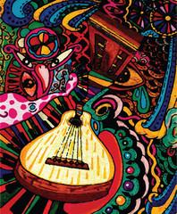 psychedelic fotobeer styles.