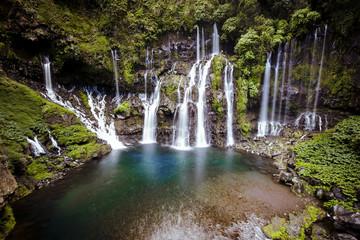Waterfall Grand Galet