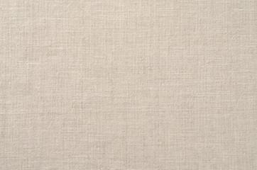 Tło z naturalnej tkaniny lnianej