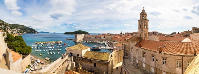 Old city Dubrovnik, Croatia