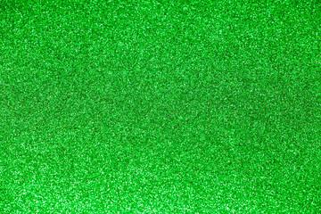 błyszcząca zielona tekstura
