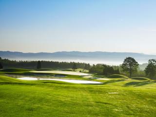 ゴルフ場 北海道