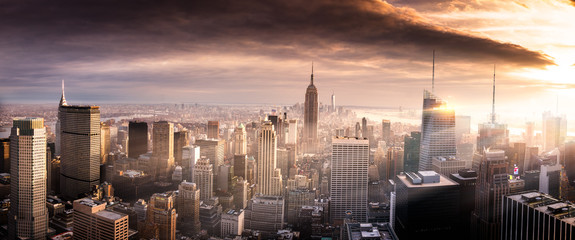 Briliant Manhattan