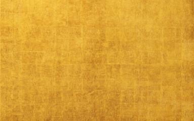 金箔背景素材