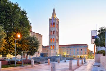Zadar Church (Croatia)