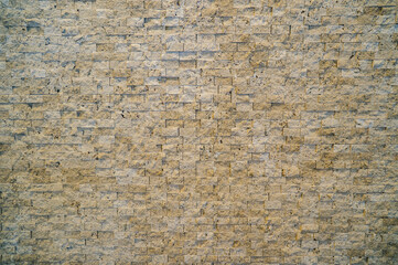 A pattern of natural marble texture. Tiles made of natural marble as a backdrop, background or wallpaper.