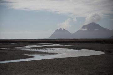 Road Trip en Islande ou l'immensité des paysages sauvages