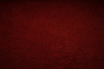 Vintage burgundy material texture background