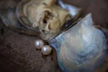 Pair of Pearls