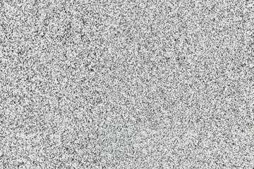 Seamless repeating texture of gray granite pattern. Granite background texture.