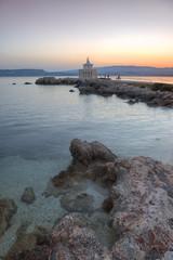 Lighthouse of St. Theodore, Argostoli, Kefalonia island Greece