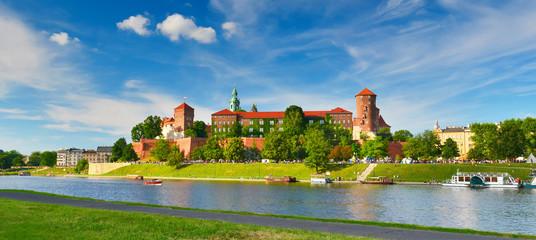 Zamek Królewski na Wawelu, Polska