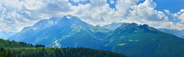 Letnie góry