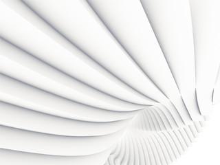 Futurowego tła wzoru biały pasek. 3d odpłacają się ilustrację