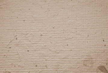 Tekstura papieru czerpanego