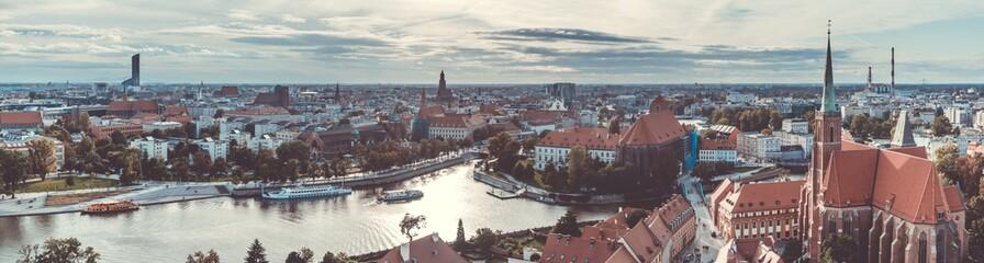 Wroclaw Panorama II