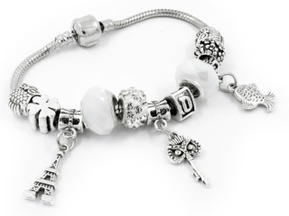 Jewelry Bracelet - Stainless Steel - One color