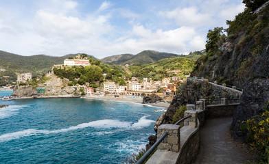 Italy, Cinque Terre