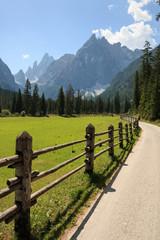 val Fiscalina - Dolomiti di Sesto
