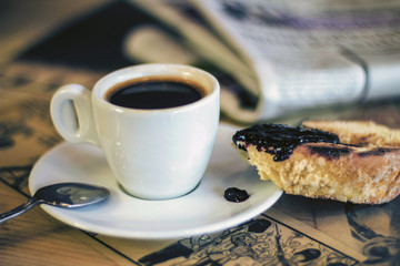 francuska kawa