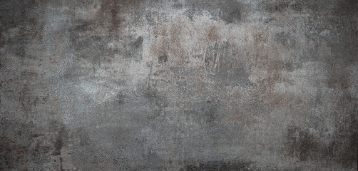 Grunge tekstur metalu