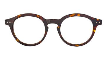 Modische Herrenbrille