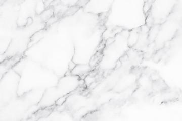 Białego marmuru tekstura i tło.