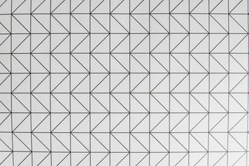 Linien und Dreiecke