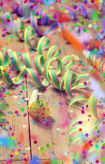 Party Hintergrund silvester
