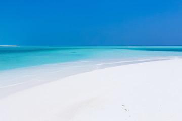Piękna przyroda Malediwów