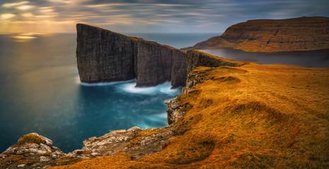 Traelanipa cliffs