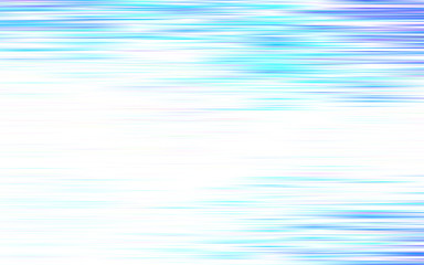 Light BLUE vector background with straight lines.