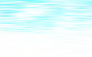 Light Blue, Green vector template with repeated sticks.