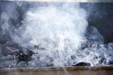 Tekstura dymu