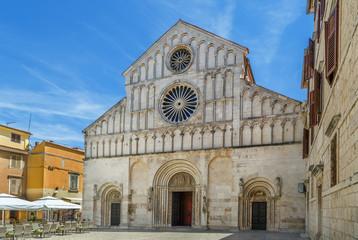 Zadar Cathedral, Croatia