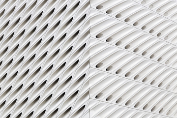 Pattern in the Architecture