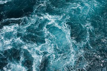 niebezpieczny wir na Morzu Śródziemnym