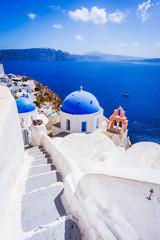 Oia, Santorini - Greek Islands