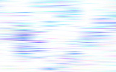 Light BLUE vector pattern with sharp lines.
