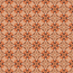 The vintage seamless patterns of the old weave rattan or bamboo, traditional weave texture background.