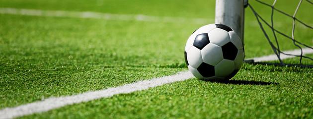 Piłka w siatce