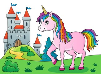 Happy unicorn topic image 5