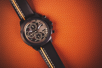 Men's Casual fashionable Wristwatch