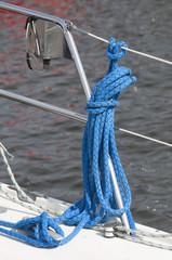 lina żeglarska
