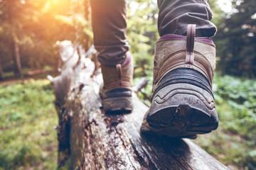 buty turystyczne