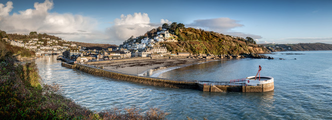 Harbour Approach, Looe, Cornwall